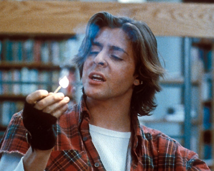 John Bender Breakfast ...